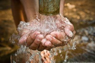 O Zelador da Fonte