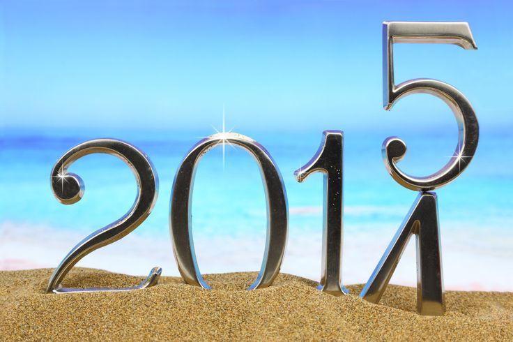 Perspetivas para 2015