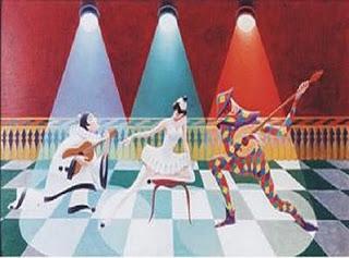 Uma visão PNLiana da Commedia dell Arte