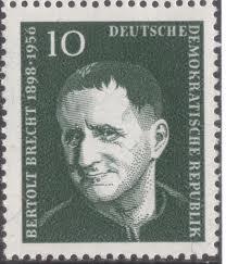 Poema de Bertolt Brecht
