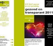 Um 2011 saudável e transparente