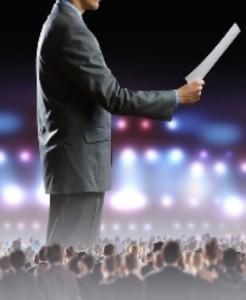 Sobre liderança, pontos de vista