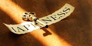 As grandes determinantes da felicidade