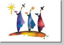 Os Reis Magos como recursos espirituais em PNL
