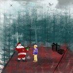 Resolução de problemas com a ajuda do Pai Natal