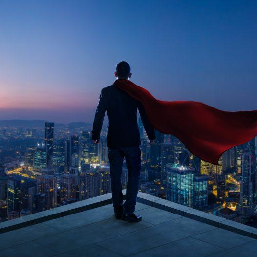 A Viagem do Herói – The Hero's Journey
